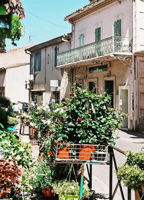 Vivre à Cabannes